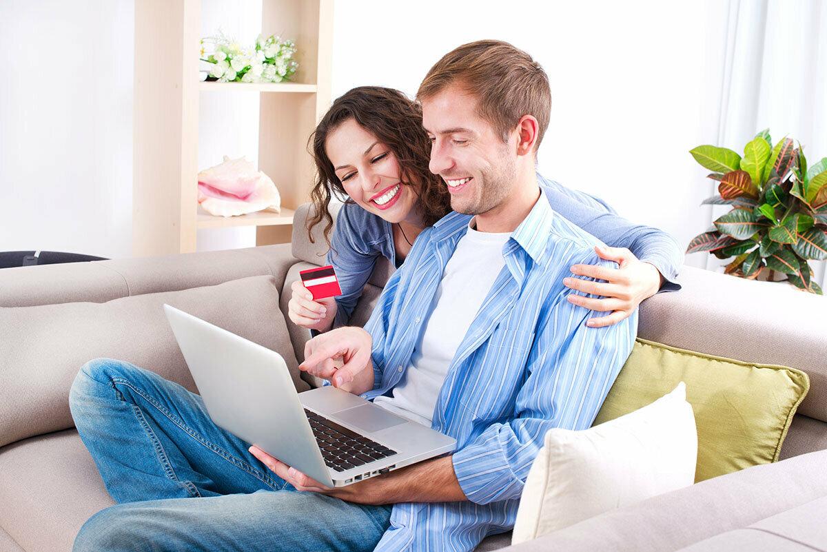 Взять Кредит Через Интернет Магазин